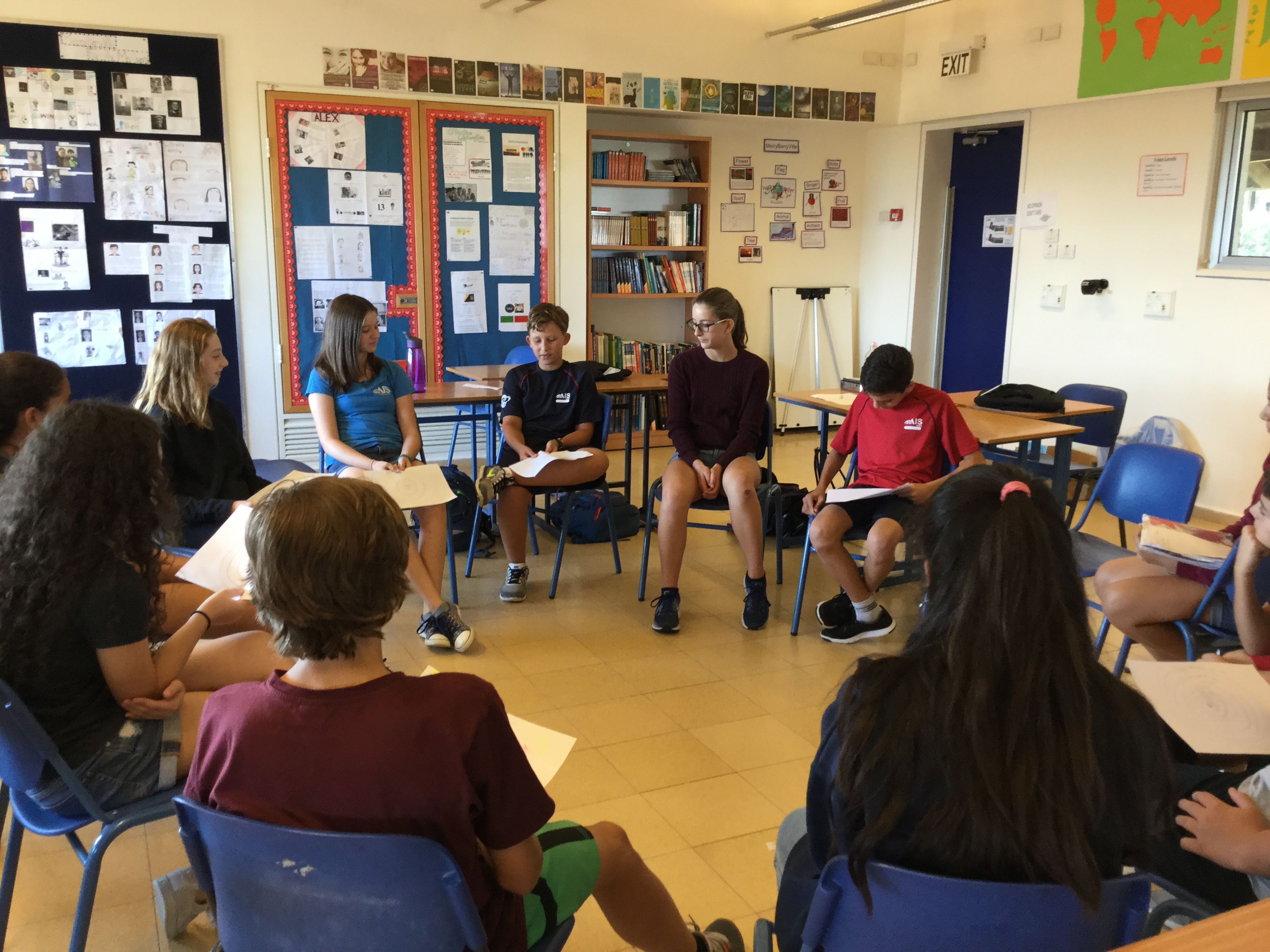 MS Exploratory: Discussion, Debates, and Topics of Interest